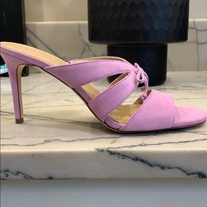 New Ann Taylor Heels
